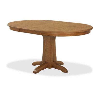 Picture of Family Dining Pedestal Table