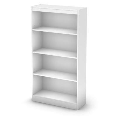 Picture of Axess 4-Shelf Bookcase *D