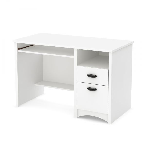 Picture of Gascony Computer Desk *D