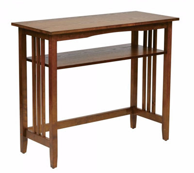 Picture of Sierra Ash Foyer Table *D