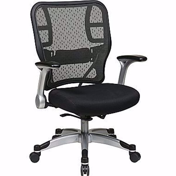 Picture of Spacegrid Office Chair 215-3R2C62R5 *D