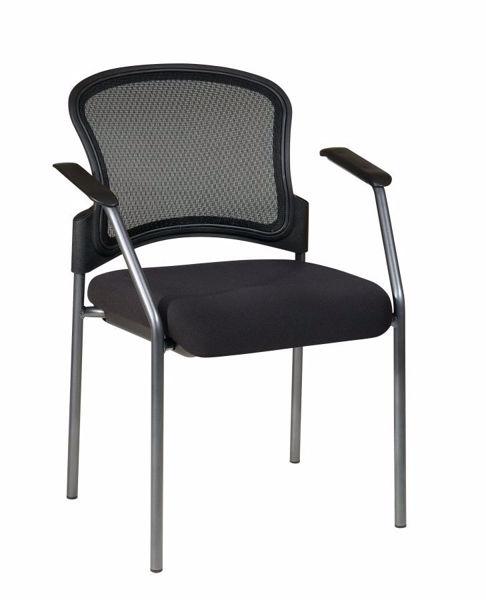 Picture of Progrid Titanium Office Chair *D
