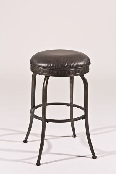 Picture of Harper Swvl Cntr Stool *D