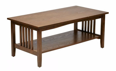 Picture of Sierra Ash Coffee Table *D