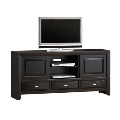 "Picture of 67"" Contemporary HDTV Stand"