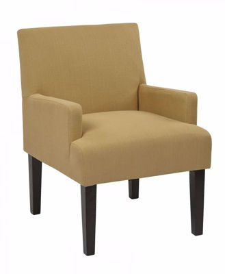 Picture of Wheat Main Street Guest Chair *D
