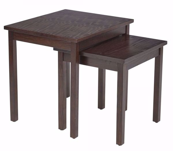 Picture of Main Street Nesting End Tables *D