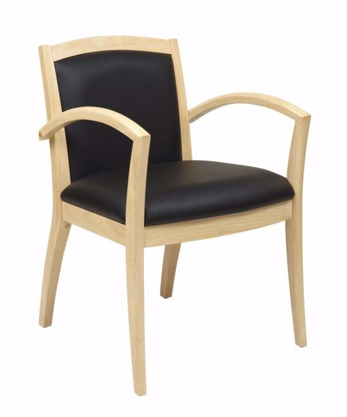 Picture of Napa Maple Office Chair NAP97MPL-EC3 *D