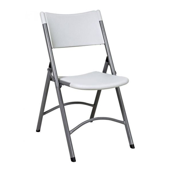 Picture of Dk Grey 4PK Resin Chair *D