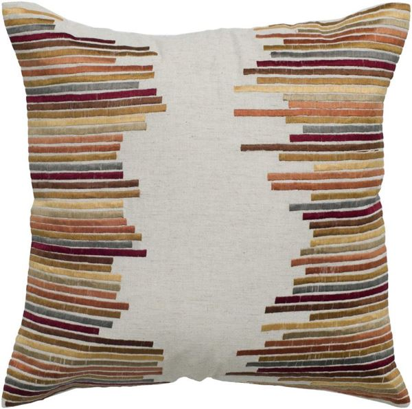 Picture of 18x18 Color Steps Pillow *P