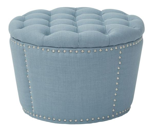 Picture of Capri Lacey Tufted Storage Set *D