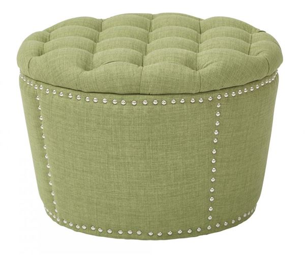 Picture of Grass Lacey Tufted Storage Set *D
