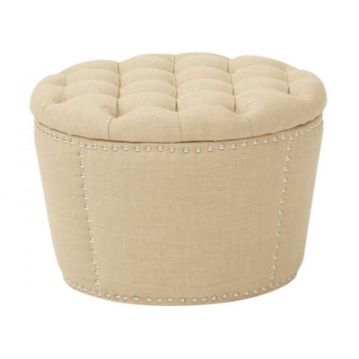 Picture of Maize Lacey Tufted Storage Set *D