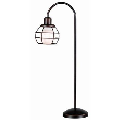 Picture of Caged Table Lamp