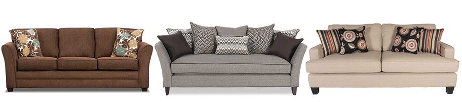 How to Choose The Right Sofa