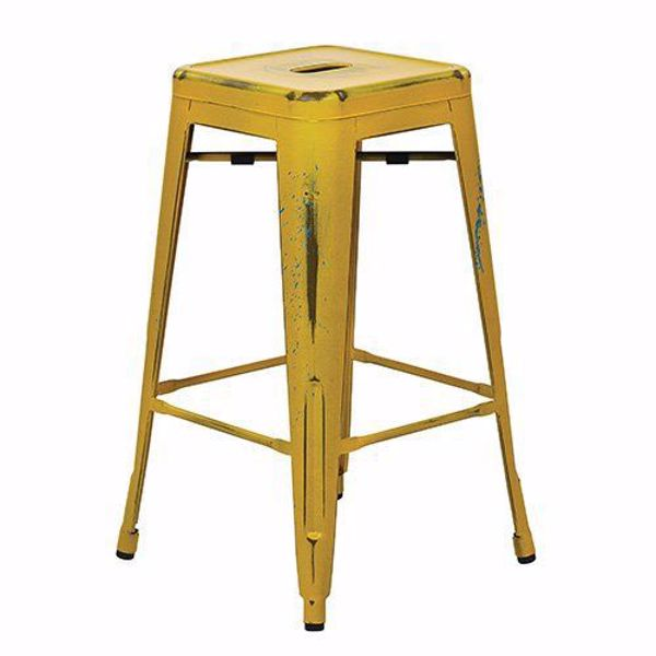 Picture of Bristow Ant Barstool 2 Pack *D
