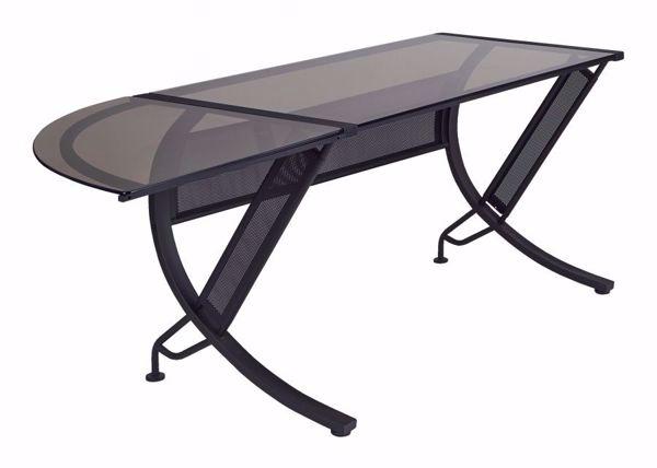 Picture of Horizon L Computer Desk *D