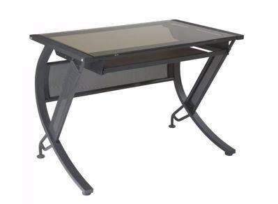 Picture of Horizon Computer Desk *D