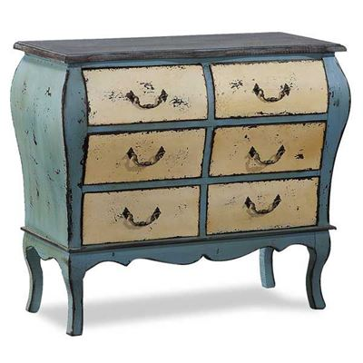 Picture of Celeste 6-Drawer Accent Chest