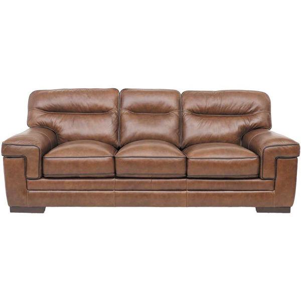 Picture of Brambil Leather Sofa