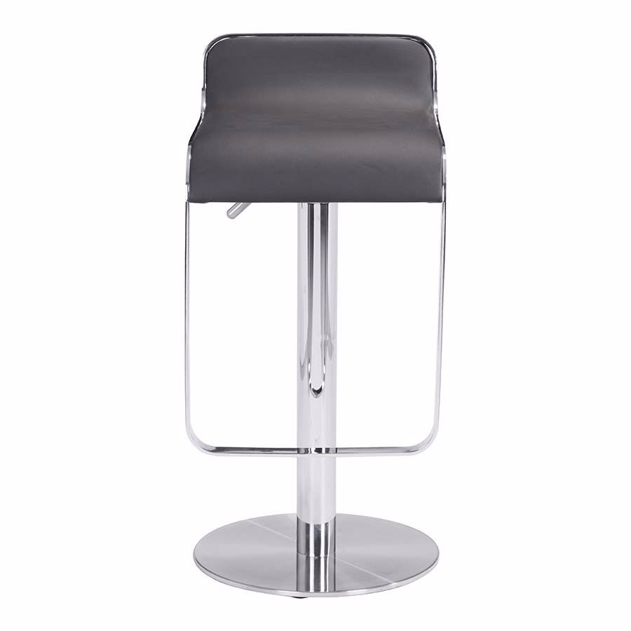 Picture of Equino Stool, Espressoso *D