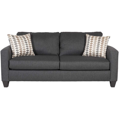 Picture of Piper Carbon Sofa