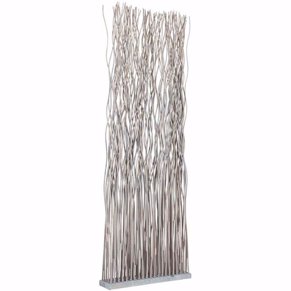 Picture of Grey Twist Willow With Base