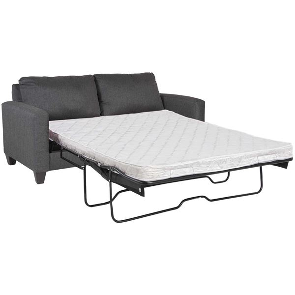 Picture of Piper Carbon Full Sleeper Sofa