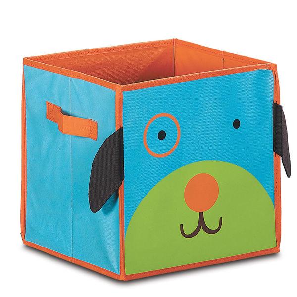 Picture of Puppy Dog Storage Bin
