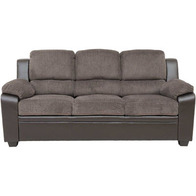 Picture of Hallie Two-Tone Sofa