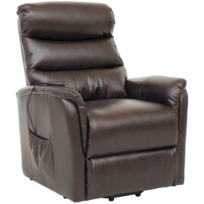 Picture of Hayden Brown Lift Chair