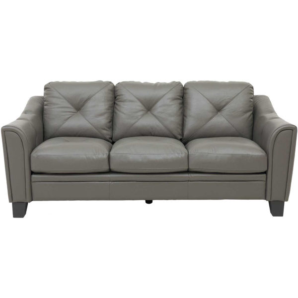 Picture of Grayson Leather Sofa