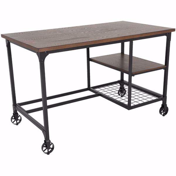 Picture of Harper Computer Desk