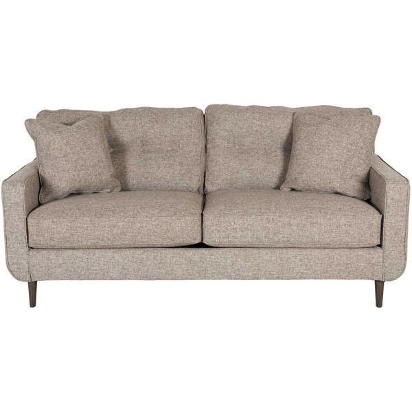 Picture of Chento Jute Sofa
