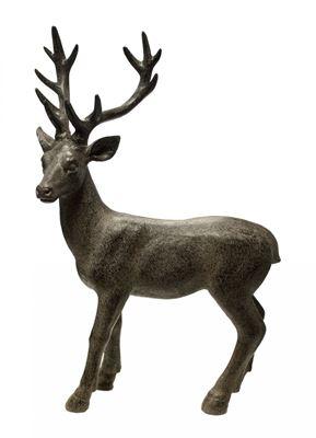 Picture of Standing Deer