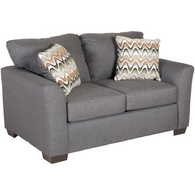 Picture of Ryleigh Grey Loveseat