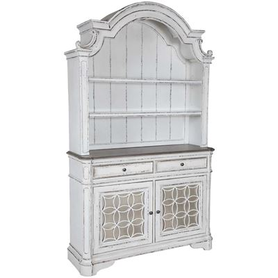 Picture of Magnolia Manor China Cabinet