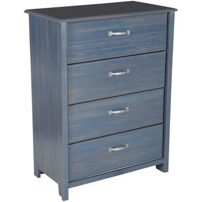 Picture of Ulysses Four Drawer Chest