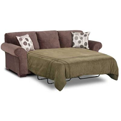 Picture of Ash QN Sleeper Chaise