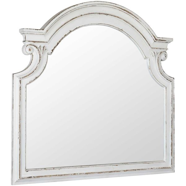 Picture of Magnolia Manor Mirror