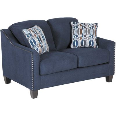 Picture of Creeal Heights Ink Loveseat