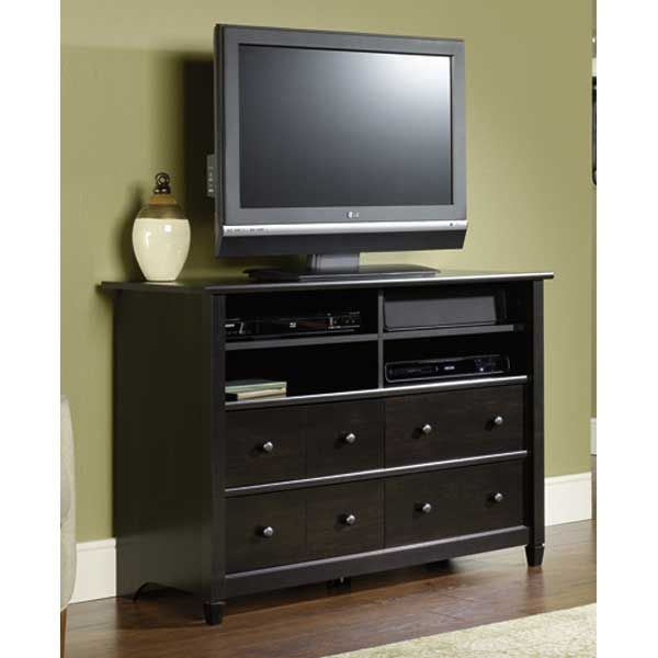 Picture of Edge Water Highboy TV stand*D