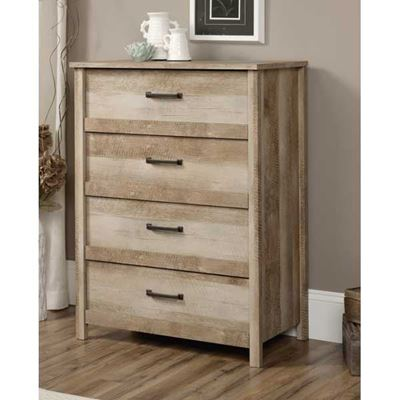 Picture of Cannery 4 Drawer Chest