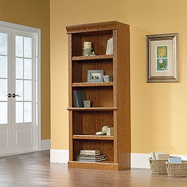 Picture of Orchard Hills Library Carolina Oak * D