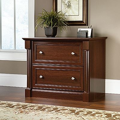 Picture of Palladia Lateral File Select Cherry * D