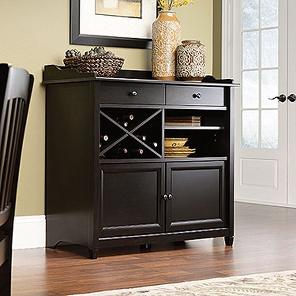 Picture of Edge Water Sideboard Estate Black * D