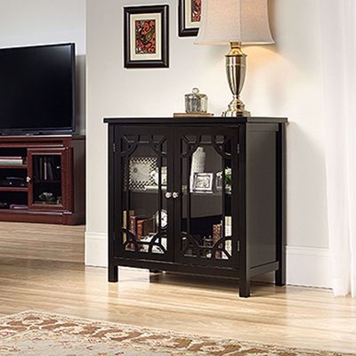 Picture of Palladia Display Cabinet Black * D