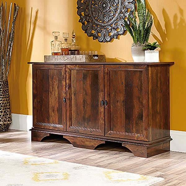 Picture of Viabella Storage Cabinet Curado Cherry * D