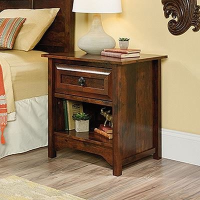 Picture of Viabella Night Stand Curado Cherry * D