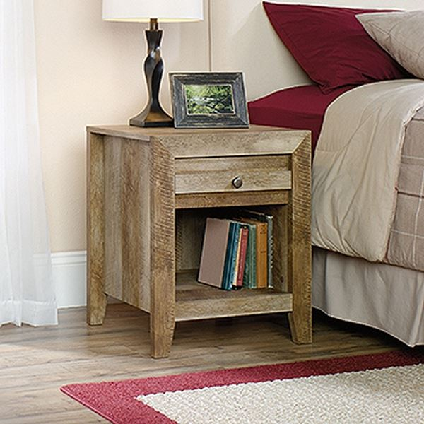 Picture of Dakota Pass Night Stand Craftsman Oak * D